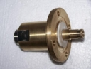 Flange 1 5/8 to DIN 7/16 female