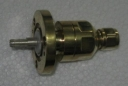 Flange Adapter 7/8