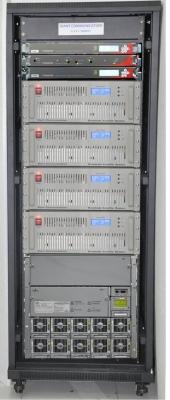 Pemancar TV 5000 watt SERTIFIKAT POSTEL
