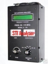 Antena Analyzer VHF
