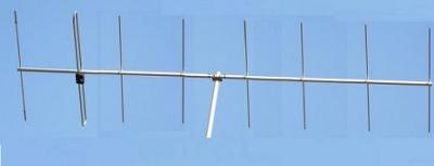 VHF 8 element