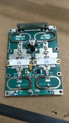 UHF Pallet Amplifier 470-860 Mhz
