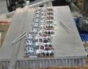 Amplifier 10,000 Watt 144Mhz EME