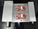 Amplifier 2,000 Watt 144Mhz
