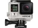GoPro HERO4 4K Ultra HD Waterproof Camera - Black