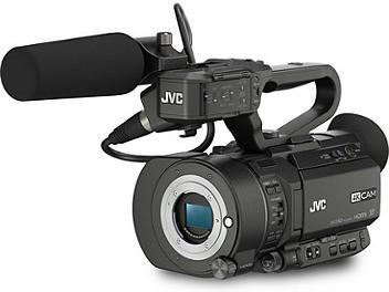 JVC GY-LS300 4K Camcorder