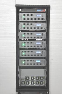 Pemancar TV . UHF 470-860 Mhz