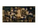Pemancar TV VHF 200w