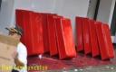 UHF Panel 12 dbi LOKAL