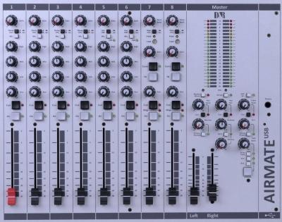 Mixer D&R;Airmate