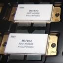 Transistor BLF 872