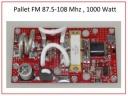 Pallet FM 1kw 3rd Generation